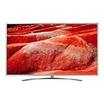 LG 82UM7600 -  TV 4K UHD HDR - 207 cm