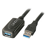 Rallonge USB 3.0 - 5 m