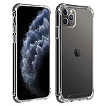 Akashi Coque TPU Angles Renforcés - Apple iPhone 11 Pro