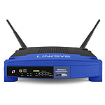 Linksys WRT54GL - routeur WiFi g open Source