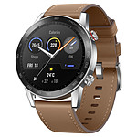 Honor MagicWatch 2 Marron - GPS - 46 mm