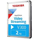 Toshiba V300 - 2 To - 64 Mo