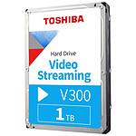 Toshiba V300 - 1 To - 64 Mo