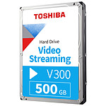 Toshiba V300 - 500 Go - 64 Mo
