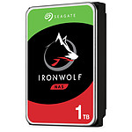 Seagate IronWolf - 1 To - 64 Mo