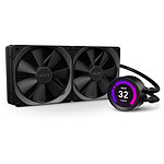 Watercooling Intel 2011-v3 NZXT