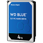 Western Digital WD Blue - 4 To - 64 Mo