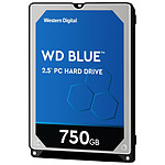 Western Digital WD Blue Mobile - 750 Go - 8 Mo