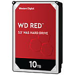 Western Digital WD Red - 4 x 10 To (40 To) - 256 Mo