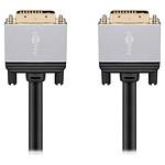 Cable DVI-D 4K - 1.5 m