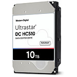 Western Digital WD Ultrastar DC HC510 - 10 To - 256 Mo