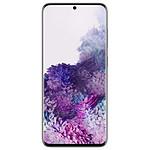 Samsung Galaxy S20 G980 4G (gris) - 128 Go - 8 Go