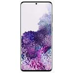 Samsung Galaxy S20+ G986 5G (noir) - 128 Go - 12 Go