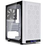 SilverStone Precision PS15 - Blanc