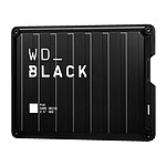 Western Digital WD_Black P10 Game Drive - 4 To