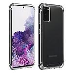 Akashi Coque TPU Angles Renforcés - Samsung Galaxy S20