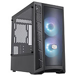 Boîtier PC LED RGB Cooler Master Ltd