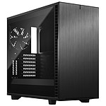 Fractal Design Define 7 Dark TG - Noir