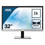 Écran PC 32 pouces