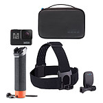 GoPro HERO7 Black + Kit Aventure