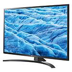 LG 43UM7450 - TV 4K UHD HDR - 108 cm