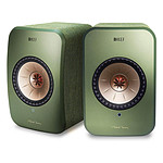 KEF LSX Wireless - Vert