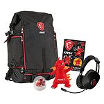 MSI Dragon Fever bundle