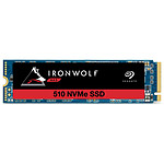 Seagate IronWolf 510 - 240 Go
