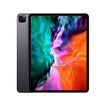Apple iPad Pro 12,9 pouces 2020 Wi-Fi - 128 Go - Gris sidéral