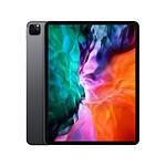 Apple iPad Pro 12,9 pouces 2020 Wi-Fi - 256 Go - Gris sidéral