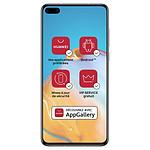 Smartphone et téléphone mobile Charge rapide Huawei