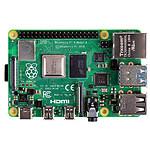 Raspberry Pi 4 Model B 2 Go