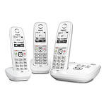 Gigaset AS470A Trio Blanc