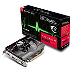 Sapphire Radeon RX 550 Pulse Lite 2 GO