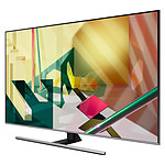 Samsung QE55Q74 T - TV QLED 4K UHD HDR - 138 cm