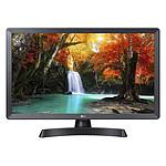 LG 28TL510V-PZ - TV HD - 70 cm