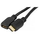 Rallonge HDMI - 1 m