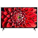 LG 43UN7100 - TV 4K UHD HDR - 108 cm
