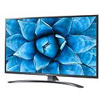 LG 43UN7400 - TV 4K UHD HDR - 108 cm