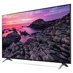 LG 86NANO90 - TV 4K UHD HDR - 217 cm