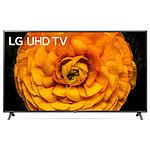 LG 86UN8500 - TV 4K UHD HDR - 217 cm