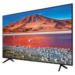 SAMSUNG UE55TU7005 - TV 4K UHD HDR - 138 cm