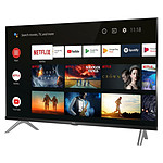 TCL 32S615 - TV LED HD - 80 cm