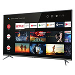 TCL 50EP640 - TV 4K UHD HDR - 126 cm