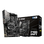 MSI MPG Z490 UNIFY