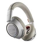 Plantronics Voyager 8200 UC USB-C (Blanc) - Casque sans-fil