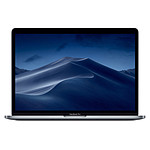 "Apple MacBook Pro 13"" Gris Sidéral (MUHN2FN/A)"