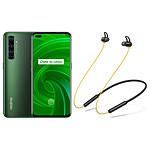 Realme X50 Pro 5G Vert - 128 Go - 8 Go + Realme Buds