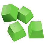 Razer PBT Keycap Upgrade Set - Vert