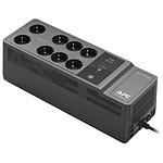 Onduleur avec batterie de secours 850VA - 8 prises - 2 ports USB-A et USB-C